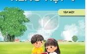 Bài tập đọc hiếm hoi trong sách tiếng Việt lớp 1 khiến phụ huynh phải khen nức nở