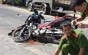 Lái xe tông chết 2 người, đại ca Mười Thu gọi đàn em nhận tội thay