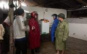 Hà Tĩnh: Nước lên từng giờ, nhiều xã đã bị cô lập, lực lượng chức năng khẩn trương sơ tán người dân