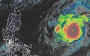 Siêu bão Goni đang vào Biển Đông, BCĐ TƯ về phòng chống thiên tai ra công điện khẩn