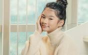 Con gái Trương Ngọc Ánh lại gây sốt với bộ ảnh xinh đẹp chuẩn hoa hậu tương lai