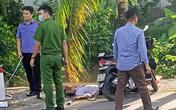 Hải Dương: Phát hiện nam thanh niên huyện Ninh Giang tử vong ven đường