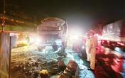Tai nạn kinh hoàng, 1 người chết, 19 người bị thương
