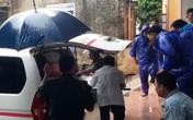 Quảng Bình: Người phụ nữ bị giật do cột điện đổ trong mưa lũ