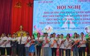 Hà Nội tổ chức hội nghị hưởng ứng Ngày Quốc tế trẻ em gái 11/10