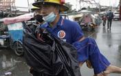 Ít nhất 7 nạn nhân tử vong, hàng loạt ngôi nhà hư hỏng ảnh hưởng đến 19-31 triệu người dân trong siêu bão Goni ở Philippines