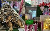 """Diễn biến bất ngờ vụ cô gái """"bỏ bom"""" 150 mâm cỗ cưới tại Điện Biên"""