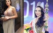 """Hoa hậu Kỳ Duyên: """"Sự tích"""" cái tên trùng với MC hải ngoại và 6 năm đăng quang không dấu ấn"""