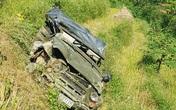 Thông tin mới vụ xe U oát lao xuống vực sâu khiến 7 người thương vongở Hà Giang
