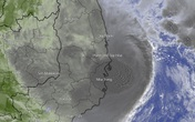 Thông tin khẩn cấp về bão số 12: Đang giật cấp 9, mưa rất to từ hôm nay