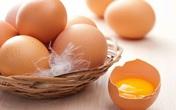 """Trứng gà rất tốt cho sức khỏe nhưng ăn theo kiểu này chẳng khác nào rước """"thuốc độc"""" vào người"""