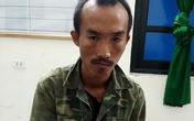 Truy bắt nhóm đối tượng vận chuyển ma túy, một chiến sĩ biên phòng bị thương