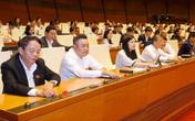 Chính thức thông qua kế hoạch phát triển kinh tế - xã hội năm 2021