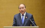 Thủ tướng Nguyễn Xuân Phúc xúc động trước câu chuyện nữ sinh được các bác sĩ chữa khỏi ung thư