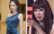 """Hương Giang, Phương Thanh bị tẩy chay vì """"vạ miệng""""- Bài học đắt giá cho nghệ sĩ"""