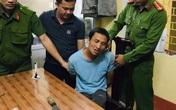 Tuyên Quang: Khống chế đối tượng vác dao dọa chém người đi đường