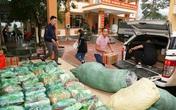 Thêm nhiều đơn vị chung tay ủng hộ người dân vùng lũ ở Quảng Bình