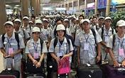 Thông qua Luật Người lao động Việt Nam đi làm việc ở nước ngoài theo hợp đồng (sửa đổi)