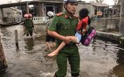 Bão số 13: Thừa Thiên - Huế yêu cầu hoàn thành sơ tán dân trước 10h ngày 14/11