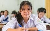 Nữ sinh trường huyện giành giải Nhất HSG ngữ văn với bài thi 14 trang giấy