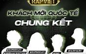 """Chung kết Rap Việt sẽ có 4 nghệ sĩ quốc tế xuất hiện, fan đoán """"chắc cú"""" San E - Basick của Hàn Quốc, 2 người còn lại là ai?"""