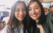 Hai con gái kín tiếng của Mỹ Linh