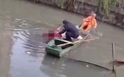 Cãi nhau với chồng rồi nhảy sông tự tử, người phụ nữ sau khi được cảnh sát giải cứu đã trả ơn bằng hành động khiến ai cũng phẫn nộ