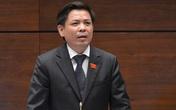 """Bộ trưởng Nguyễn Văn Thể: """"Quản lý xe đưa đón học sinh là vấn đề đặc biệt quan trọng"""""""