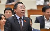 """ĐBQH Lưu Bình Nhưỡng: """"Nếu tách Luật Giao thông đề nghị chuyển lực lượng CSGT về Bộ GTVT"""""""