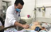 Bệnh nhân hôn mê vì tự uống thuốc kháng sinh