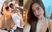 Vẻ đẹp Trương Ngọc Ánh tuổi 44