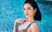 Nhan sắc thí sinh 18 tuổi có gương mặt đẹp nhất Hoa hậu Việt Nam