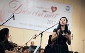 """Ca sỹ Opera, giảng viên thanh nhạc Hương Diệp: """"Mong sẽ có nhiều thế hệ học trò là ca sỹ của nhân dân"""""""