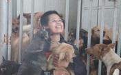 Người phụ nữ dành cả tuổi thanh xuân đi giải cứu thú cưng