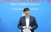 Bộ trưởng Bộ Y tế: Người dân có quyền biết, giám sát mọi dịch vụ ngành Y tế cung cấp