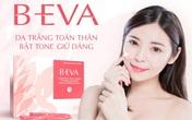 B-Eva - Liệu pháp trắng da 3 giai đoạn từ sâu bên trong