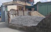 Tường bao nhà dân đổ đè một học sinh lớp 6 tử vong