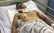 Không có tiền chạy chữa, người cha của 2 con nhỏ có nguy cơ nằm liệt và mù lòa vĩnh viễn