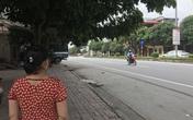 Nỗi đau người ở lại sau cái chết của nữ lao công bị thanh tra giao thông lái ô tô đi ngược chiều gây tai nạn