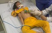 Hải Phòng: Lầm tưởng kẹo, bé trai 6 tuổi ăn phải thuốc diệt chuột