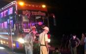 Va chạm với xe khách, 2 thanh niên tử vong tại chỗ