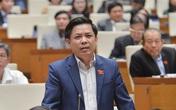 Bộ trưởng Nguyễn Văn Thể nói gì về các dự án đường sắt đô thị