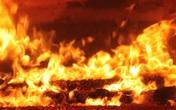 Vĩnh Phúc: Cháy quán bar, 3 người tử vong