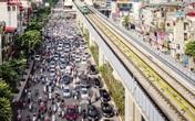 """ĐBQH cho rằng xe máy là """"đối thủ"""" cực mạnh đối với đường sắt đô thị"""