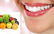 """Loại quả được coi là """"thần dược"""" đối với sức khỏe răng miệng hóa ra lại là món ăn vặt yêu thích của chị em"""