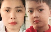 """Hà Nội: Tìm hai mẹ con """"mất tích"""" 10 ngày không liên lạc với gia đình"""