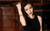 Angelababy lần đầu lộ diện sau nghi vấn Huỳnh Hiểu Minh thông báo ly hôn giữa đêm