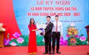 Trường Đại học Công nghiệp Việt - Hung tổ chức lễ kỷ niệm 43 năm truyền thống đào tạo và khai giảng năm học 2020 – 2021