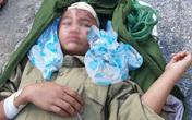 22 học sinh thương vong trong 2 vụ sạt lở ở Nam Trà My