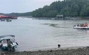 Đồng Nai: Phát hiện thi thể người đàn ông trên sông nghi bị sát hại